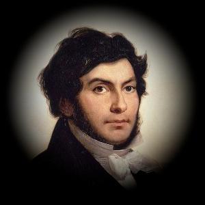 Bildnis Jean-François Champollion